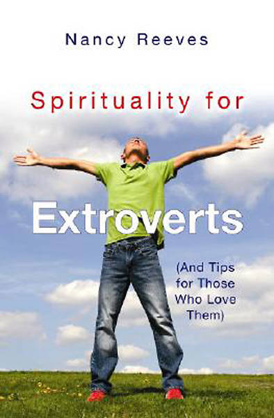 Spirituality for Extroverts - eBook [ePub]