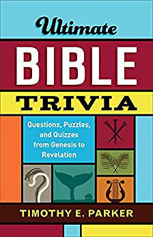 Picture of Ultimate Bible Trivia
