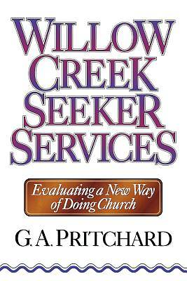 Willow Creek Seeker Services