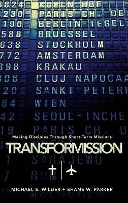 Picture of Transformission