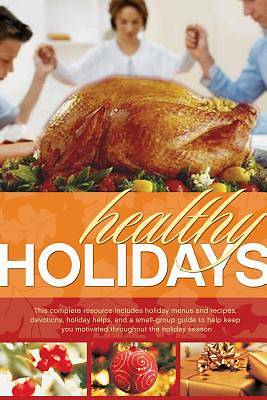 Picture of Healthy Holidays