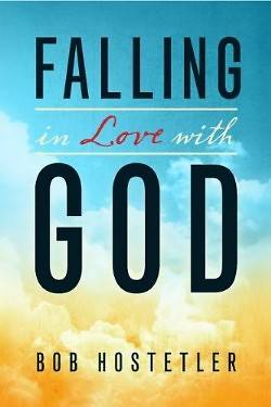 Picture of Falling in Love with God