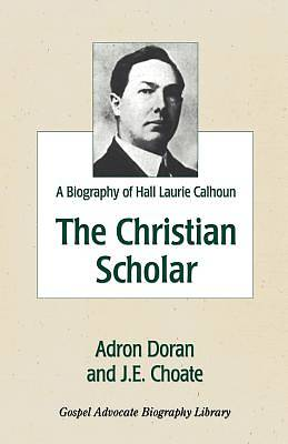 Picture of The Christian Scholar