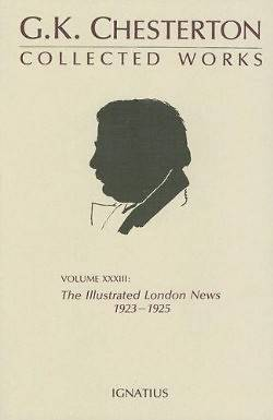 Picture of The Illustrated London News, 1923-1925