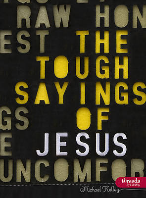 Picture of Tough Sayings of Jesus