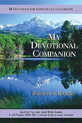 My Devotional Companion 2010-11 - eBook [ePub]