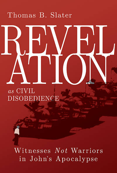 Picture of Revelation as Civil Disobedience