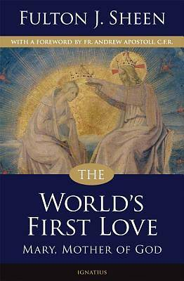 The Worlds First Love