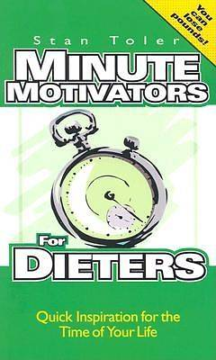 Picture of Minute Motivators for Dieters