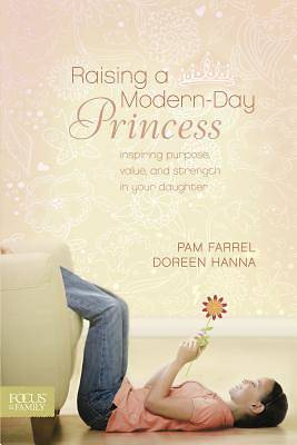 Raising a Modern-Day Princess [ePub Ebook]