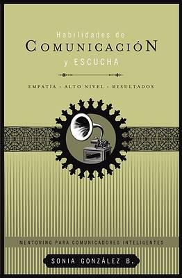 Picture of Habilidades de Comunicacion y Escucha