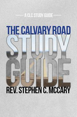 Picture of The Calvary Road Study Guide