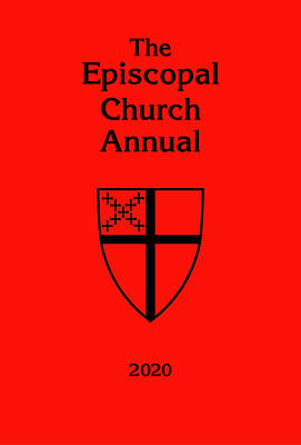 Picture of Episcopal Church Annual 2020
