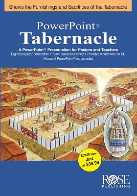 Tabernacle PowerPoint Presentation