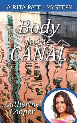 Picture of Body in the Canal