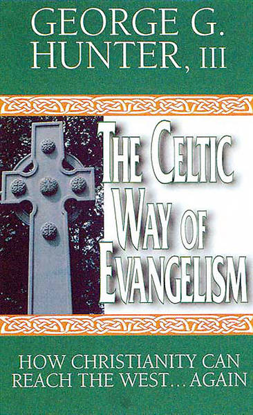 The Celtic Way of Evangelism - eBook [Adobe]