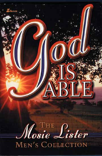 God is Able Book