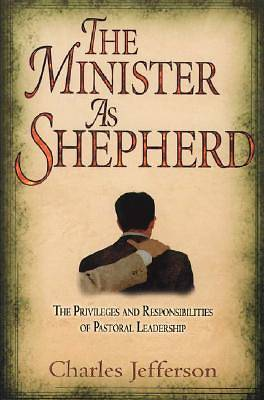 Picture of The Minister as Shepherd