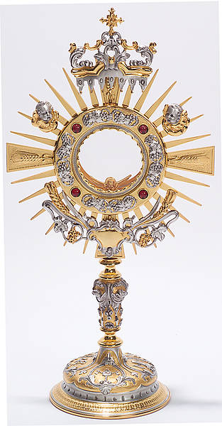 Picture of Koleys K662 Monstrance