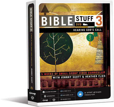 Bible Stuff Volume Three - Hearing Gods Call