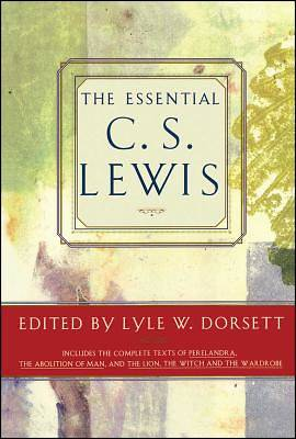 Picture of Essential C S  Lewis
