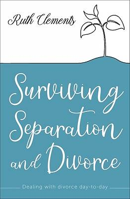 Picture of Surviving Separation and Divorce