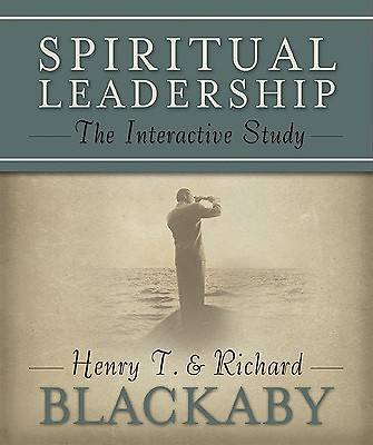 Picture of Spiritual Leadership