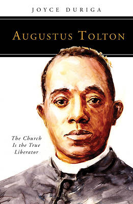 Picture of Augustus Tolton