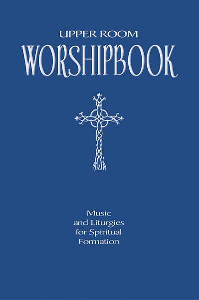 Picture of Upper Room Worshipbook