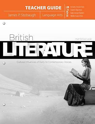 British Literature-Teacher