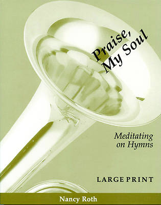 Praise, My Soul [ePub Ebook]