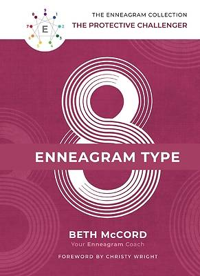 Picture of The Enneagram Type 8