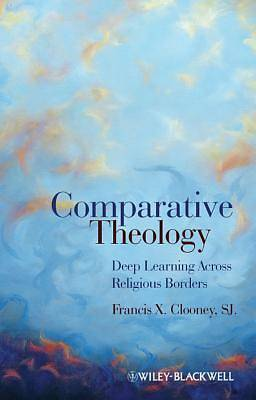 Picture of Comparative Theology
