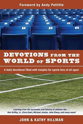 Devotions from the World of Sports [ePub Ebook]