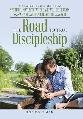 Picture of The Road to True Discipleship