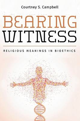 Picture of Bearing Witness