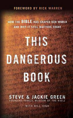 Picture of This Dangerous Book
