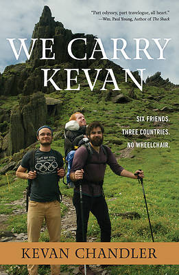 Picture of We Carry Kevan