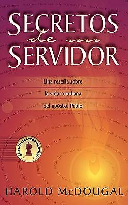 Picture of Secretos de Un Servidor