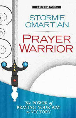 Prayer Warrior