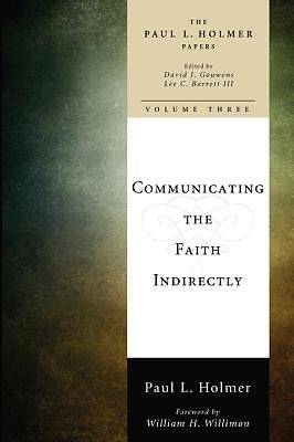 Communicating the Faith Indirectly