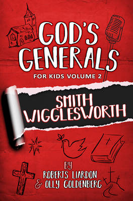 Picture of God's Generals for Kids - Volume Two