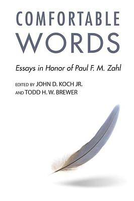 Comfortable Words [ePub Ebook]
