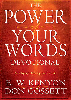 Picture of Power of Your Words Devotional