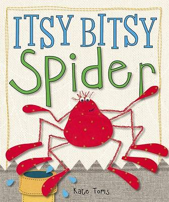 Picture of Itsy Bitsy Spider