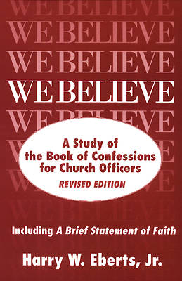 Picture of We Believe