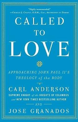 Picture of Called to Love