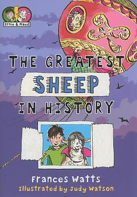 Picture of The Greatest Sheep in History