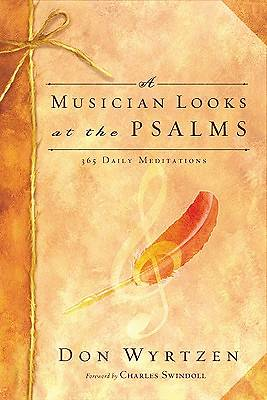 A Musician Looks at the Psalms
