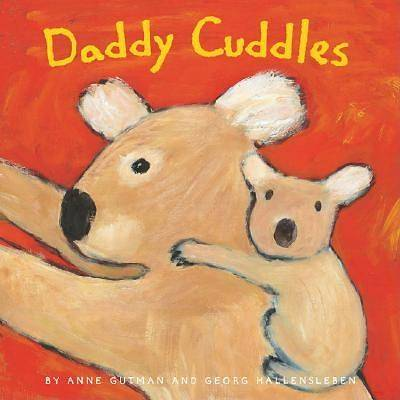 Picture of Daddy Cuddles